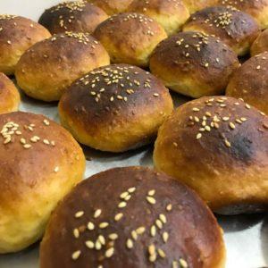 砂漠のパン ハブザダール